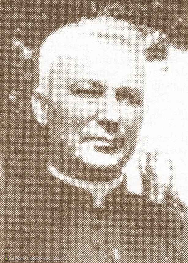 Ks. Ludwik Wolski
