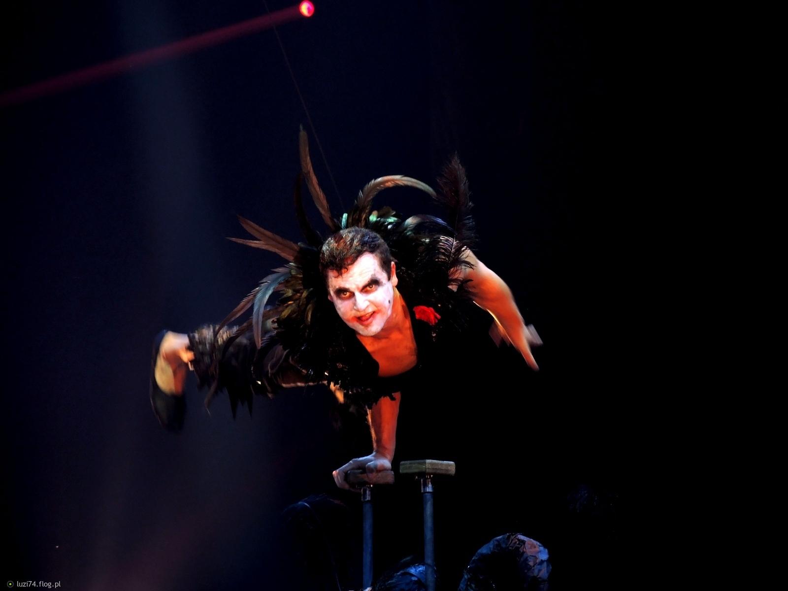 37e Festival Mondial du Cirque de Demain Paris 2016