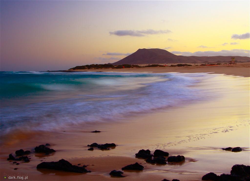 CORRALEJO BEACH KM22