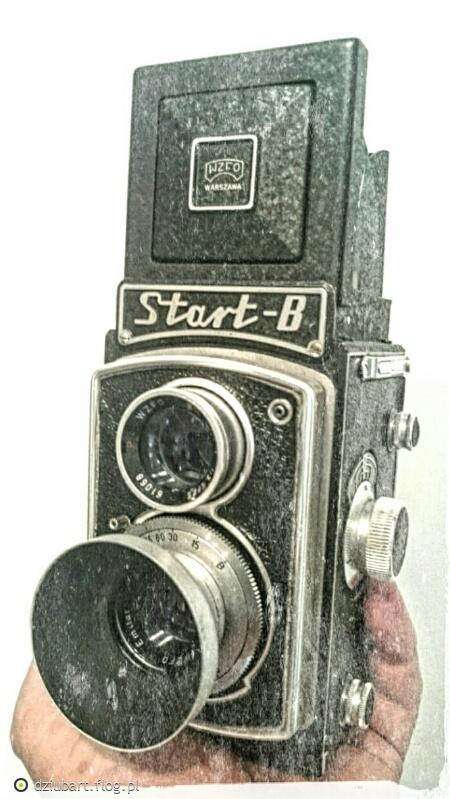 START B