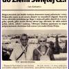 Z pielgrzymki do Ziemi Św<br />iętej-str.3