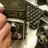 START B :: ....Starych aparatów czar<br />...START B...brakujące og<br />niwo w teorii Darwina ora<br />z w  mojej kolekcji....