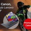 Tablet za 1zł przy zakupi<br />e lustrzanki Canon :: Canon ogłosił promocję po<br />d hasłem Tablet za 1zł. P<br />rzy zakupie jednej z prof<br />esjonalnych lustrzan