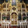 Monaster w Jabłecznej....<br />. :: Jak głosi legenda rzeką B<br />ug przypłynęła w miejsce <br />obecnego klasztoru ikona <br />z wizerunkiem św.On