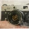 """FED 3 :: FED 3  ...""""Produkowany od 1961 roku aparat wyróżniał się nie tylko obudową, która zmieniała się"""