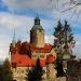 Dla Was na powitanie nowego dnia - zamek Czocha